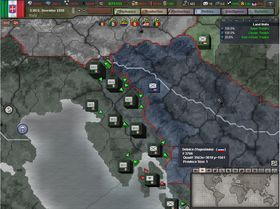 Hearts of Iron III.