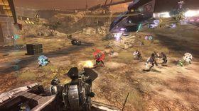 Flerspiller er sentralt i Halo 3: ODST.