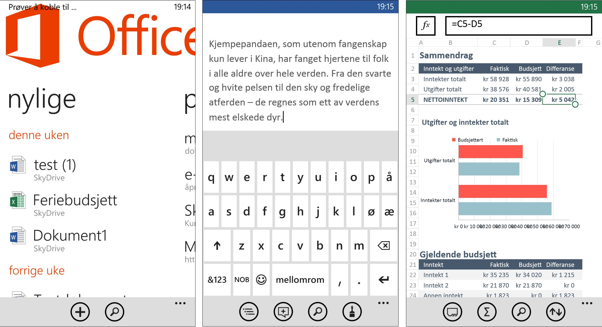 finne lagrede dokumenter windows 10