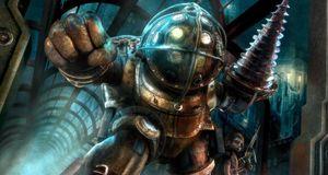Fjerner Games for Windows fra BioShock 2