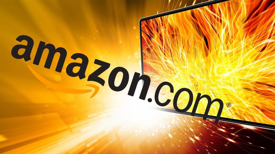Hva er Amazon Firetube?