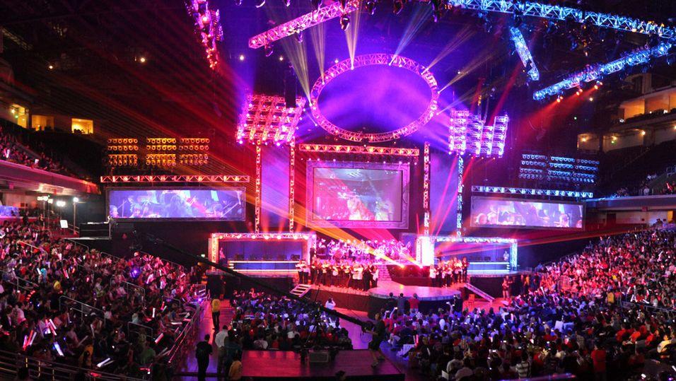 VM-finalen i 2012.