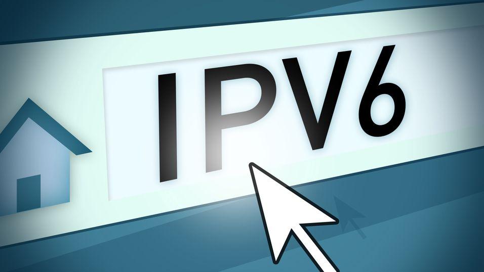 IPv6 i boks hos Altibox