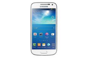 Det er flere Mini-modeller på markedet, men de fleste av dem er kun bleke skygger av toppmodellene de skal likne på. En slik er Samsungs Galaxy S4 Mini.