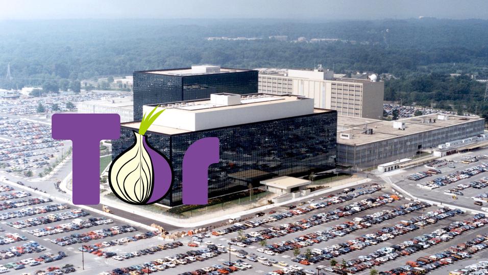 – NSA sjekker hvem som besøker Tor-hjemmesiden