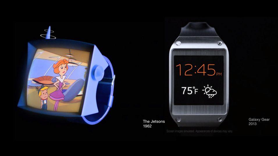 – Samsungs beste reklame er for deres verste produkt