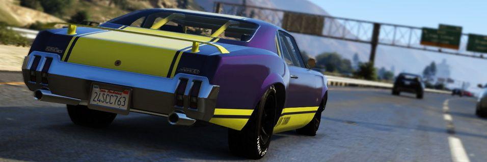 Rockstar klør seg i hodet over tapt Grand Theft Auto Online-progresjon