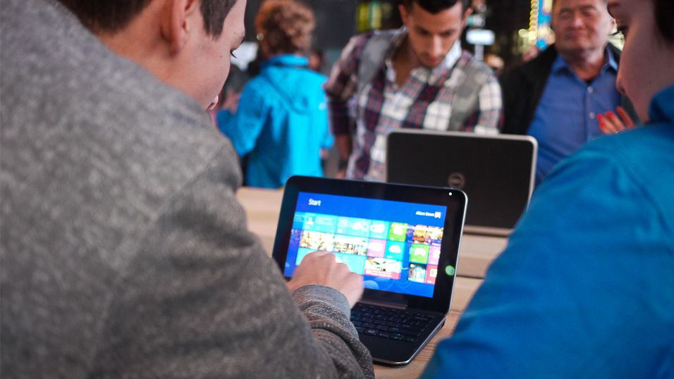 – Windows Phone og Window RT vil smelte sammen snart