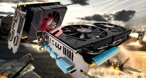 Test: AMD Radeon R7 260X og MSI Radeon R9 280X