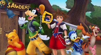 Test: Kingdom Hearts HD 1.5 ReMIX