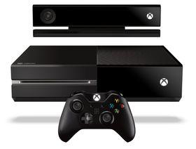 Xbox One kommer neste år.