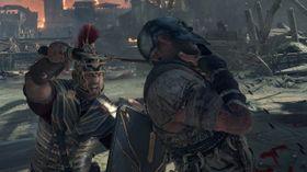Ryse blir ett av de første spillene til Xbox One.
