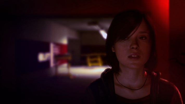 Beyond: Two Souls