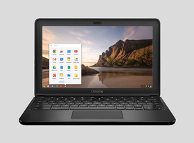 Chromebook-ene er blitt en farlig konkurrent for Microsoft.
