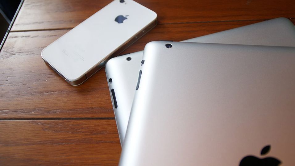 Apple planlegger noe 22. oktober