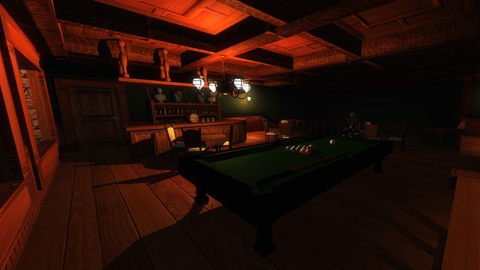 The Dark Mod har blitt frittstående spill