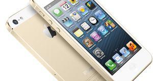 WSJ: – To nye iPhone-modeller i år også
