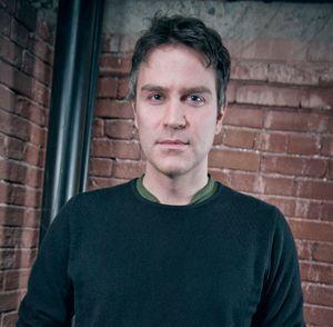 Darby McDevitt er ledende manusforfatter på Assassin's Creed IV: Black Flag.