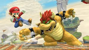 Nå jobber Sakurai med to nye  Super Smash Bros.-spill.
