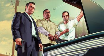 – Grand Theft Auto V kommer til PC neste år