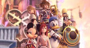 Kingdom Hearts 2.5 HD Remix kommer neste år
