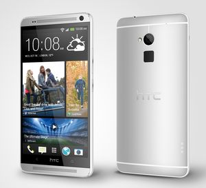 HTC One Max har Android 4.3 med Sense 5.5.
