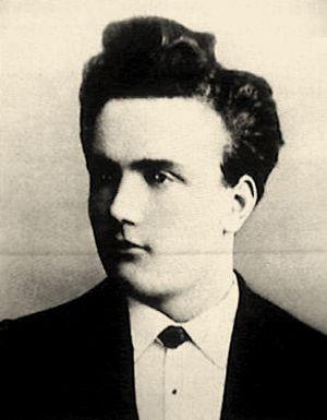 Paul Gottlieb Nipkow.
