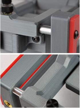 3D-printing gjør det mulig å lage presise produkter, til en overkommelig penge.