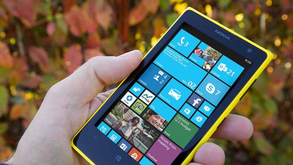 GUIDE: Skaff deg nye Windows Phone 8 nå