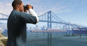 Forsvunne Grand Theft Auto Online-figurer er borte for alltid