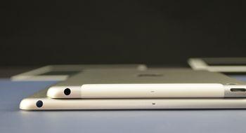 – Ny iPad mini vil bli tykkere