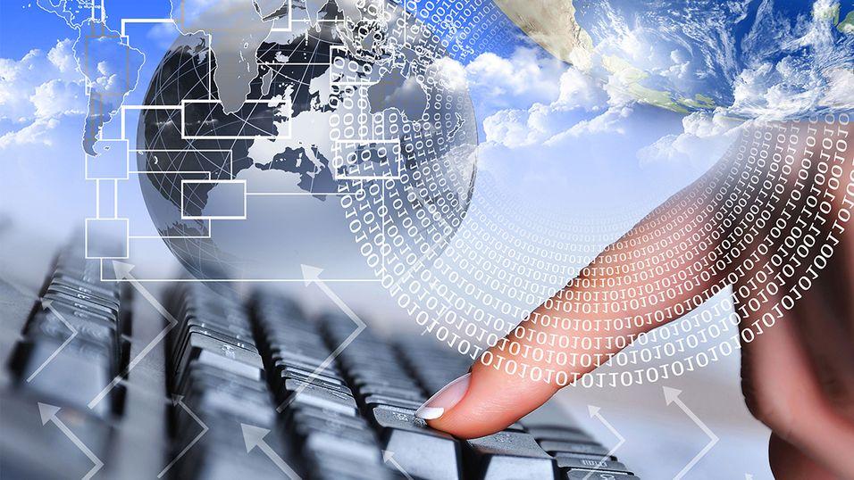 Disse fire tendensene vil endre IT-verden