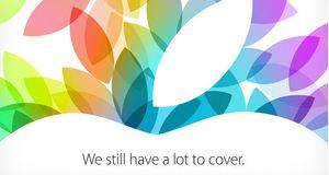 Dette tror vi Apple lanserer tirsdag kveld