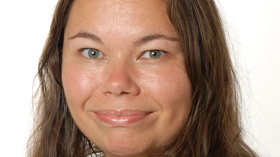 Ida Oftebro er journalist i Inside Telecom