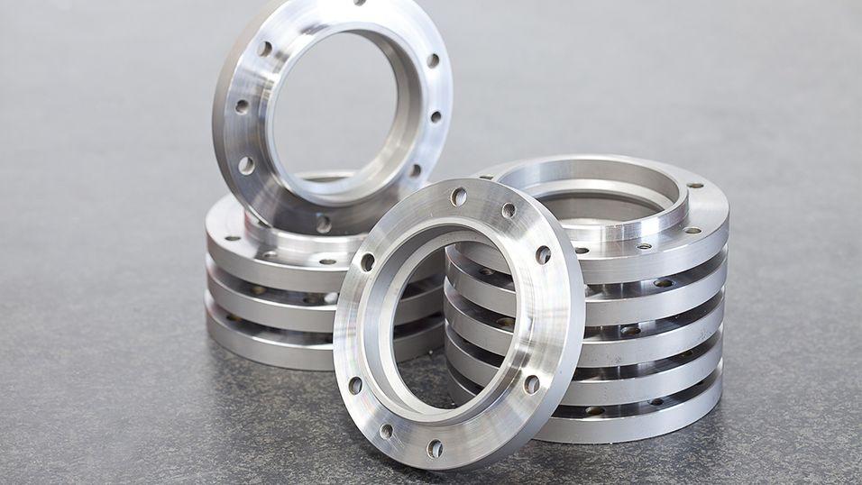 Nå bryner 3D-printing seg på metall