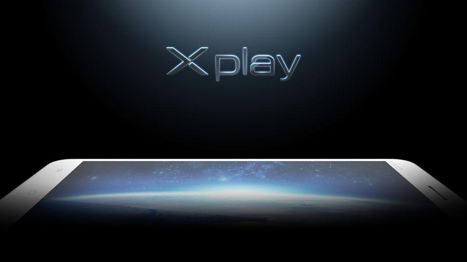 Vivo Xplay 3S først ute med superoppløsning