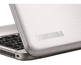 Toshiba Satellite P50.