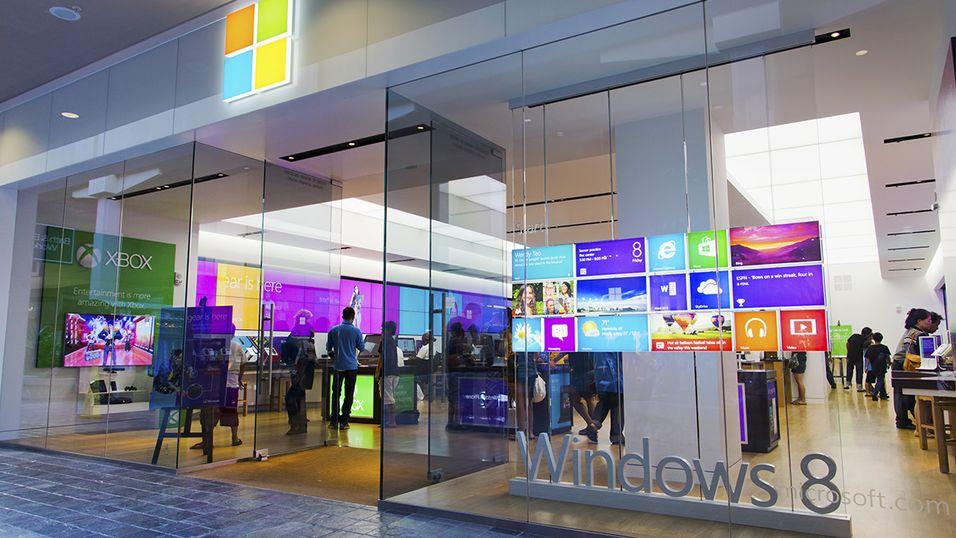 Nå kan du laste ned Windows 8.1