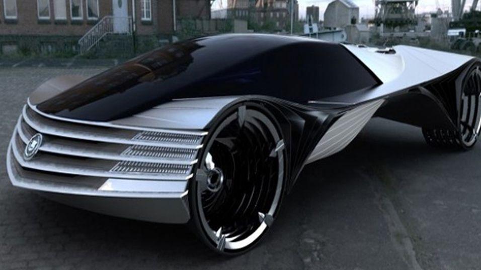 Thorium-bilen: Kun 8 gram er nok