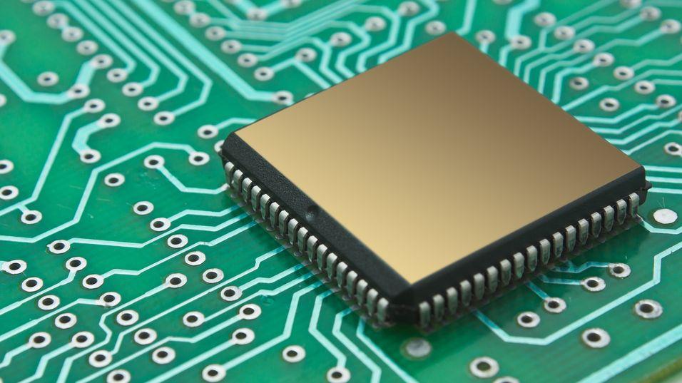 Systembrikker er motorene i mobiltelefoner og nettbrett, og inneholder store deler av det du finner på et PC-hovedkort, inni én enkelt, kompakt, brikke.
