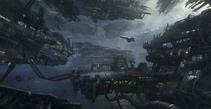 Star Citizen er et av mange spill som vil tilby støtte for Oculus Rift.