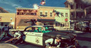 Store nedskjæringer hos BioShock 2- og The Bureau-utvikleren