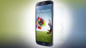 Samsung Galaxy S4 4G+.