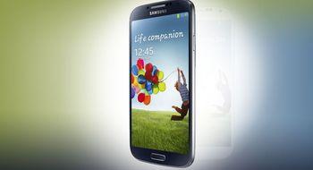 Test: Samsung Galaxy S4 4G+