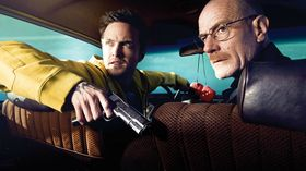 En episode av den populære TV-serien Breaking Bad i 4K har nå funnet veien til torrentsidene.