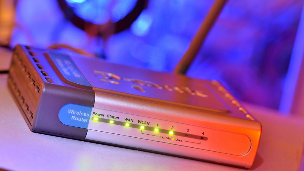GUIDE: Det tar bare noen minutter, og du får raskere trådløst nett