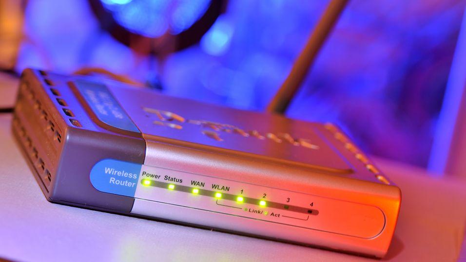 Samsung lover fem ganger kjappere WiFi