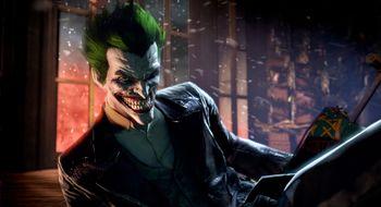 Utsetjing for Batman: Arkham Origins