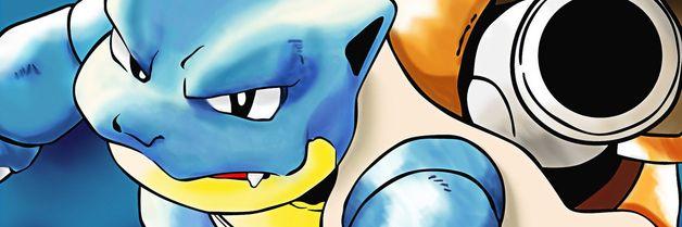 Gjensyn: Pokémon var helt ulikt det meste vi hadde spilt før