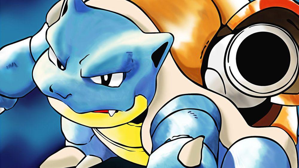 TILBAKEBLIKK: Pokémon var helt ulikt det meste vi hadde spilt før